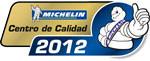 Certificado de Calidad Michelin
